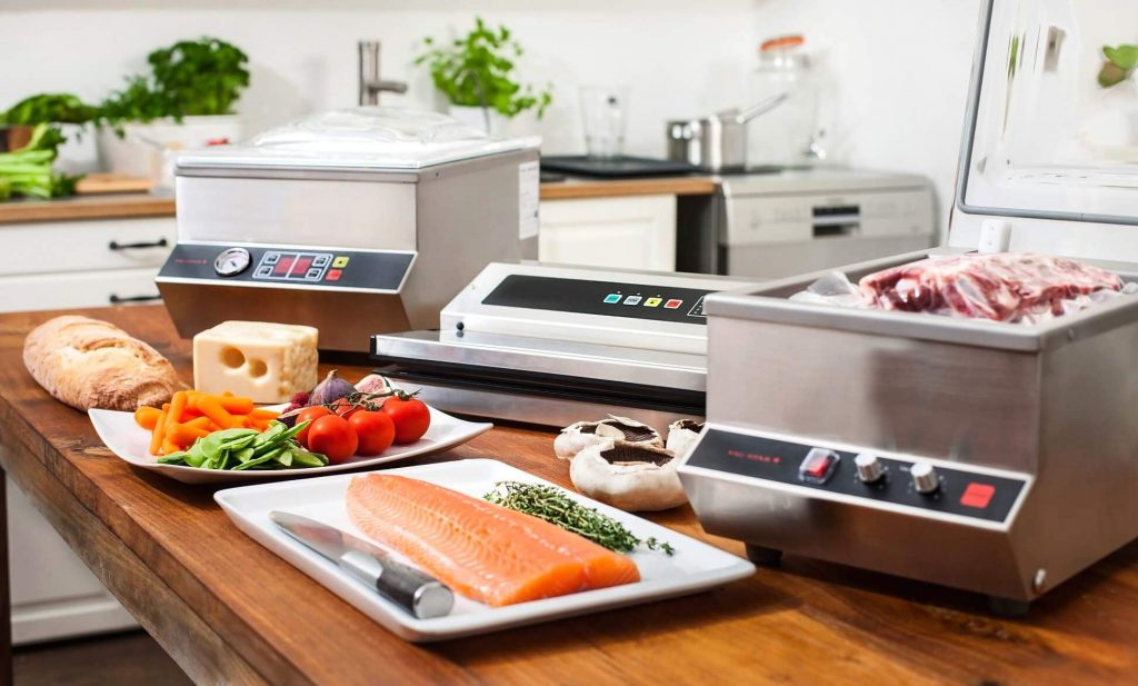 7 Best Chamber Vacuum Sealers for Commercial and Home Use