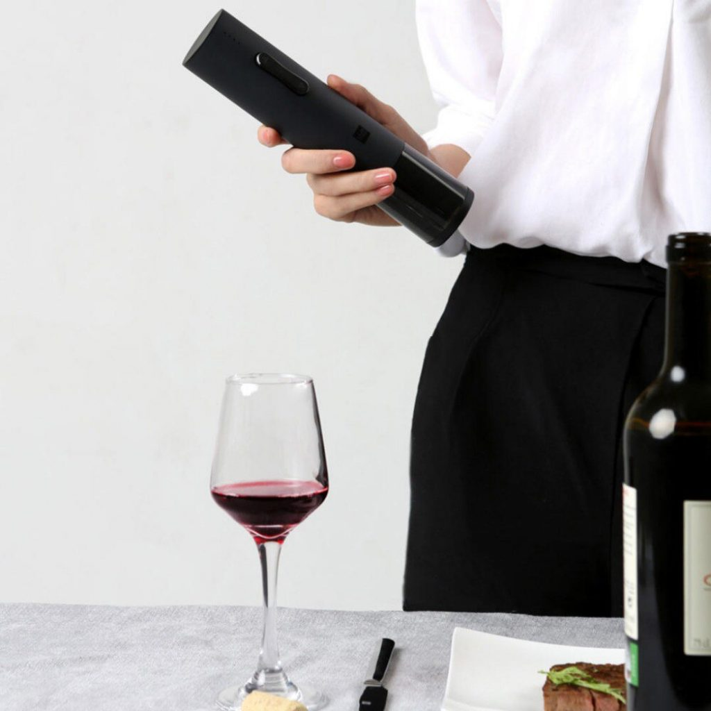 5 Great Electric Wine Openers - Effective Aid with No Hassle
