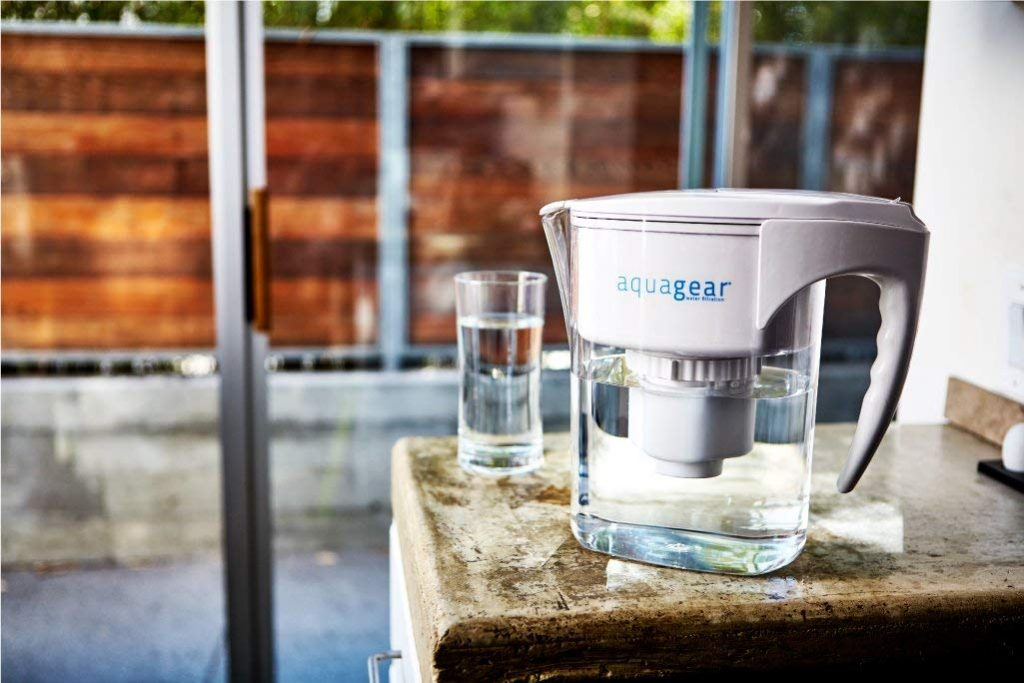 6 Best Fluoride Water Filters — Take Control Over What You Drink!