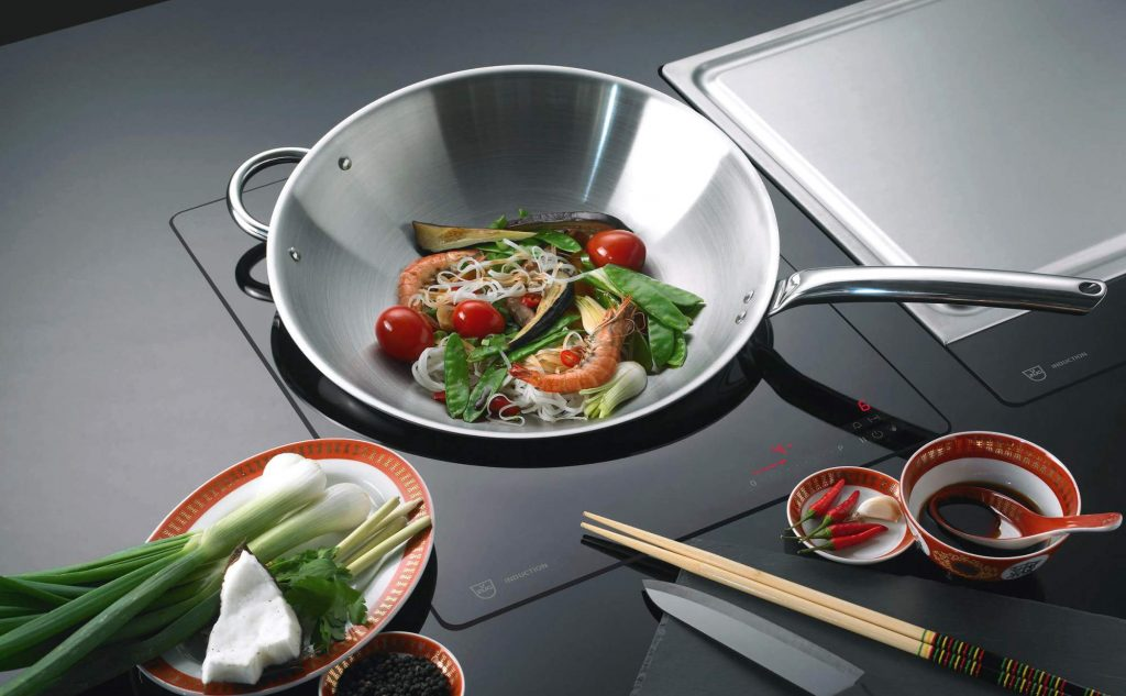 6 Outstanding Induction Woks for Perfectly Cooked Dishes