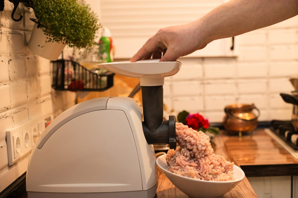 5 Best Meat Grinders Under $100 - High Performance at an Affordable Price!