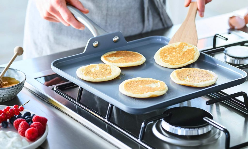 10 Incredible Pans for Pancakes to Make Fluffiest Pancakes Every Morning