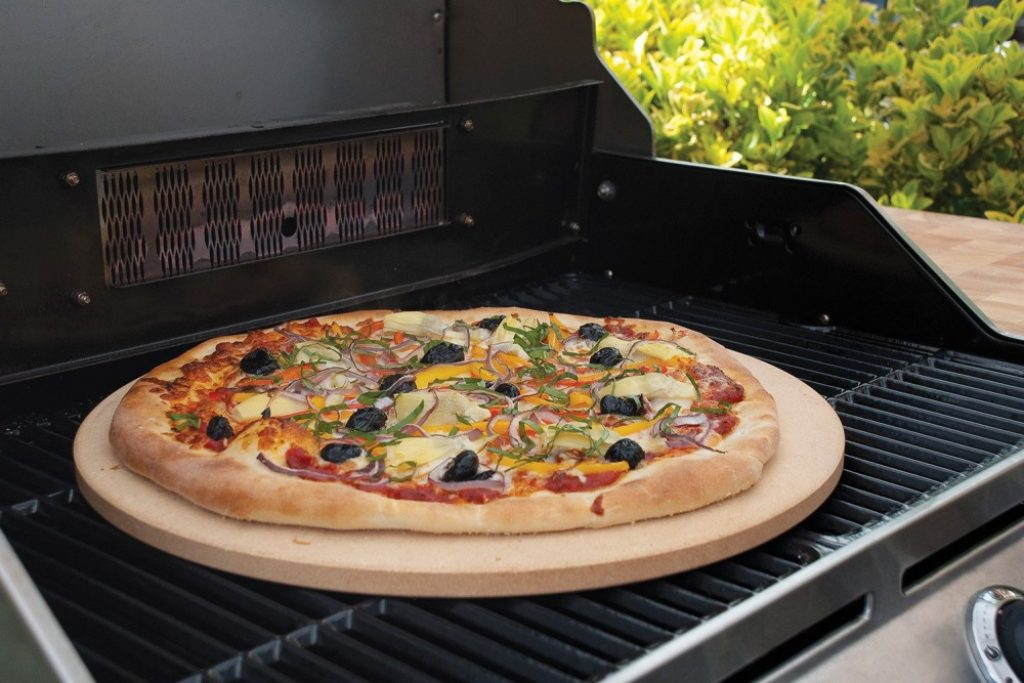 10 Best Pizza Stones for a Grill - Bake the Savory Perfection!