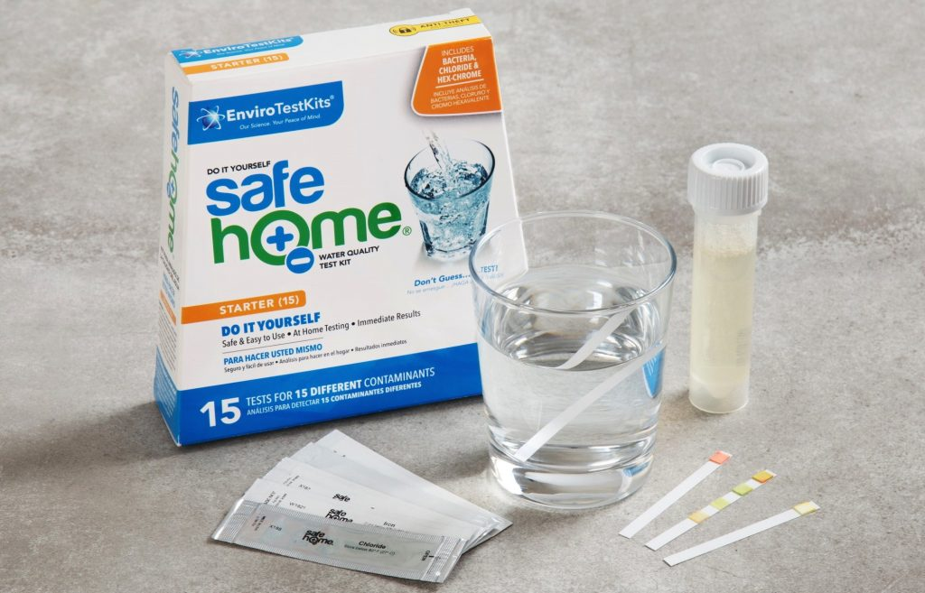 6 Most Accurate Water Test Kits — Know What You Drink!