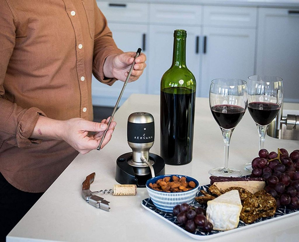 5 Most Quality Wine Dispensers — Reveal Your Drink's True Taste!