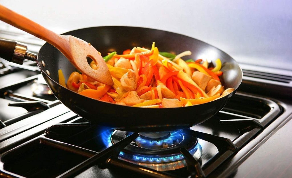 10 Most Amazing Woks for Gas Stoves - Traditional Chinese Cooking Approach!