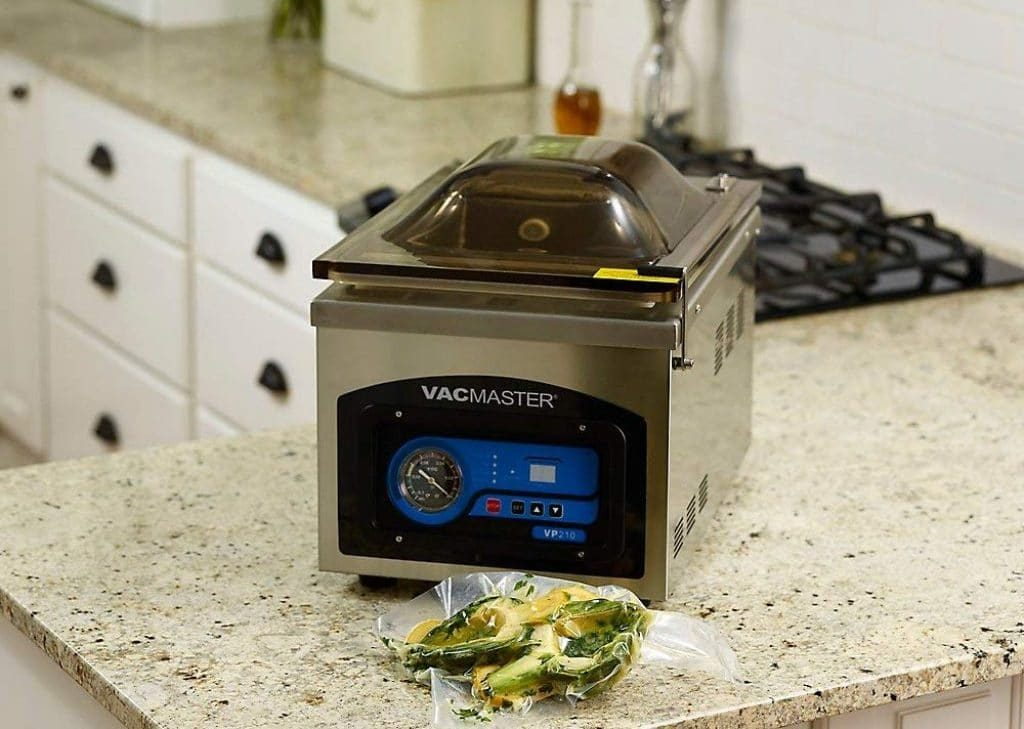 7 Best Commercial Vacuum Sealers for More Hygenic and Healthier Food Storage