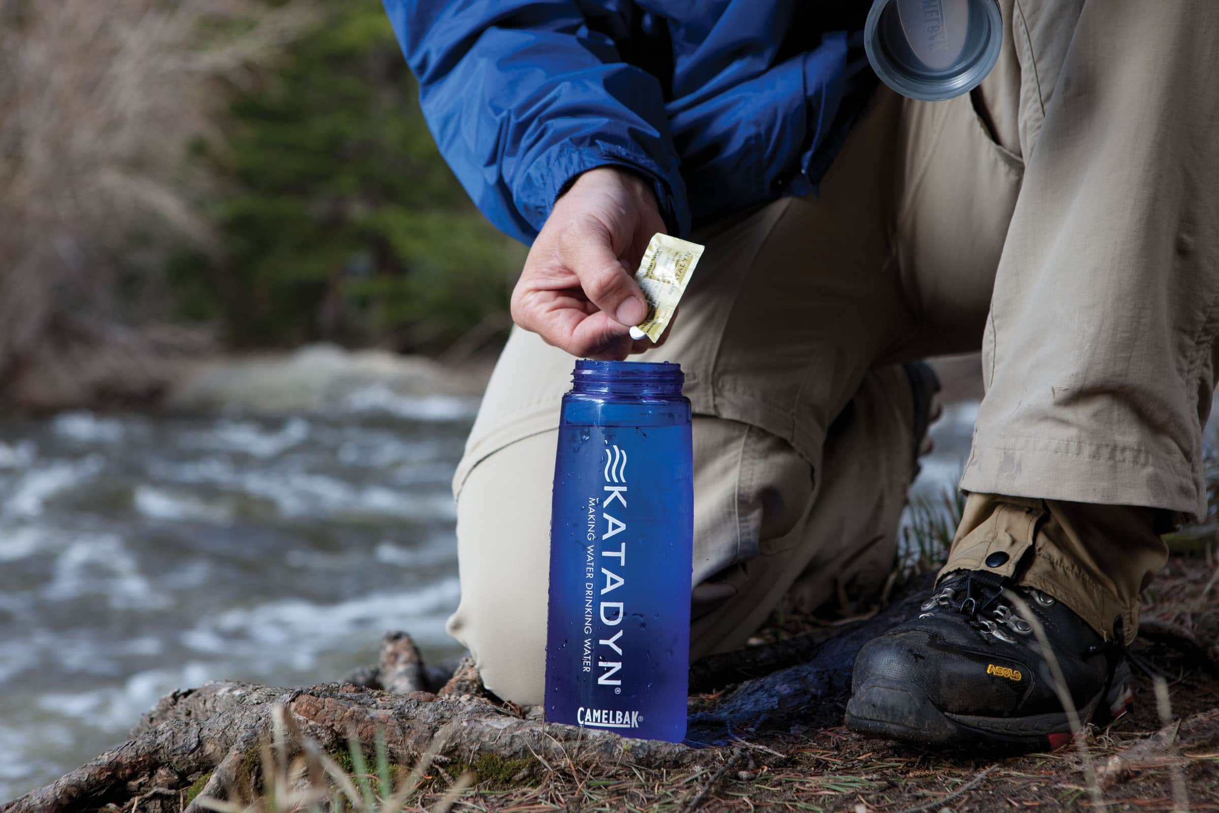 7 Best Water Purification Tablets - When Health Matters!