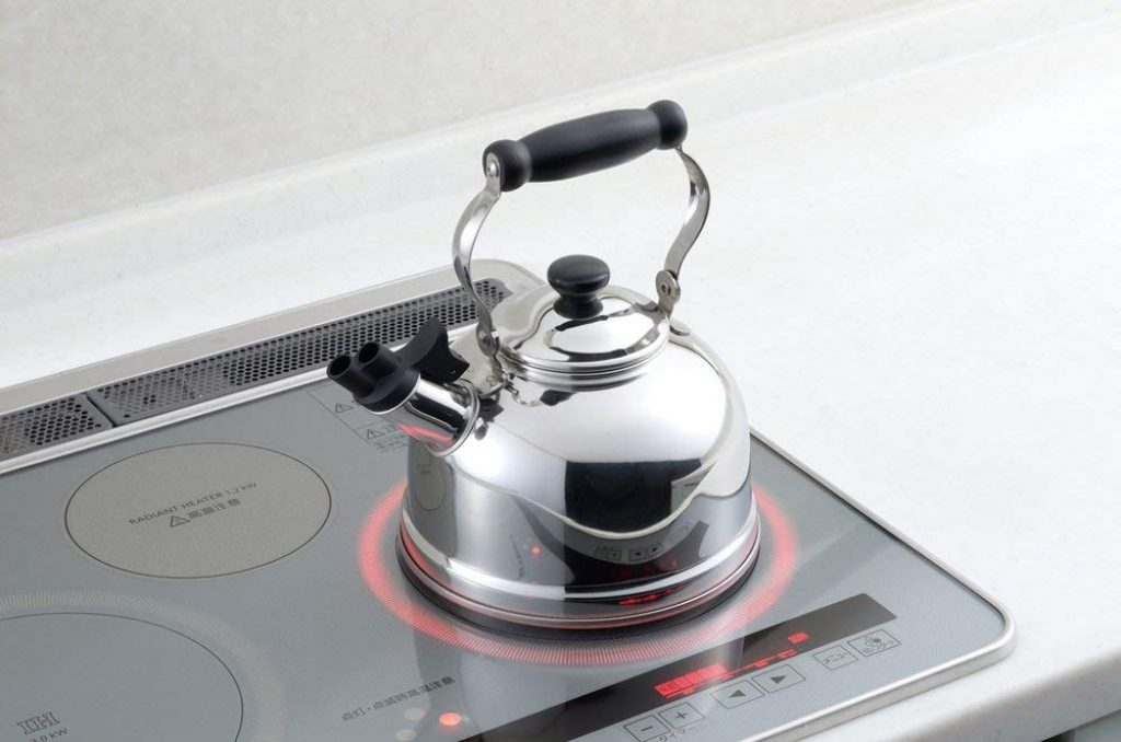 5 Best Kettles Not Made in China - The Whole World in Your Kitchen