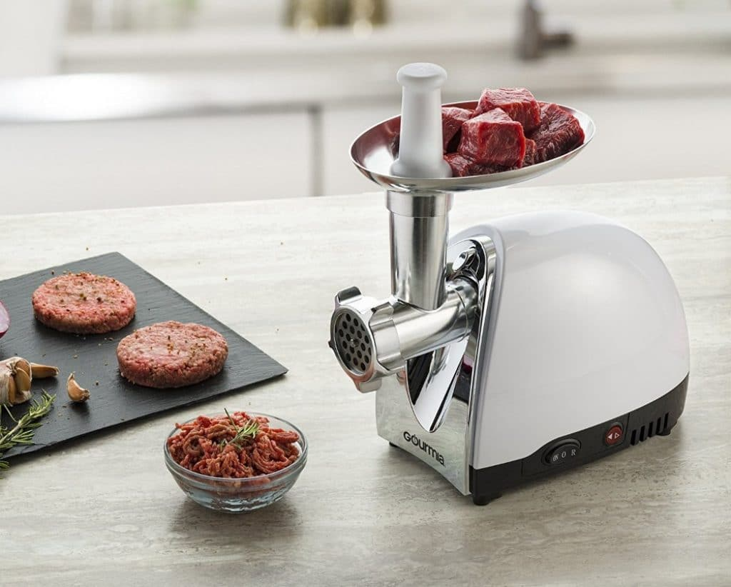 6 Best Meat Grinders for Deer — Your Guide to the Perfect One