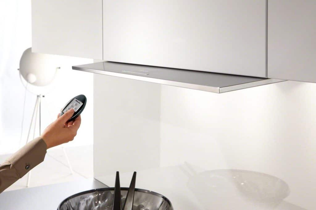 5 Best Non Ducted Range Hoods  - Clean Air Isn't Just A Dream