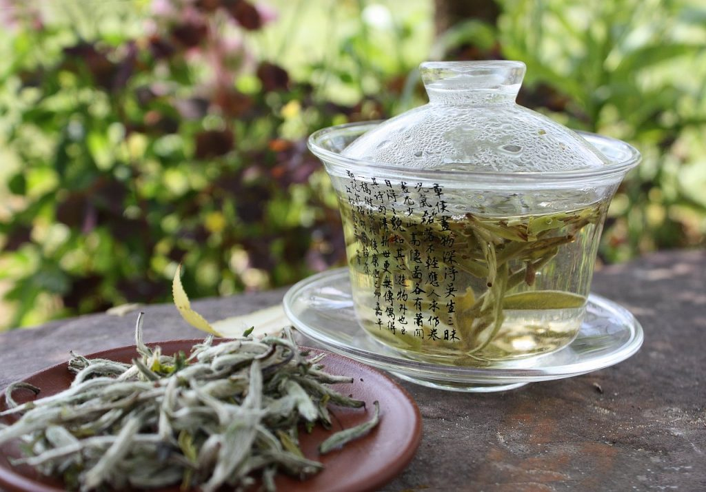 6 Best White Teas - When You Care About Health