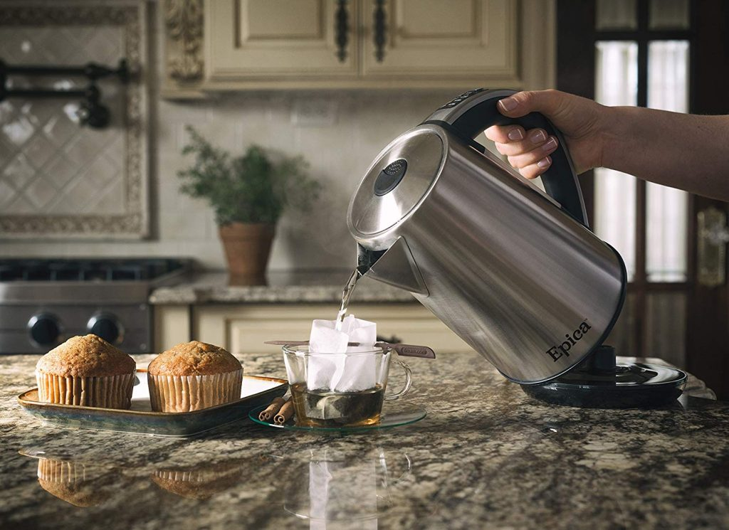10 Best BPA-Free Tea Kettles - Enjoy Healthy and Chemical-Free Drinks!