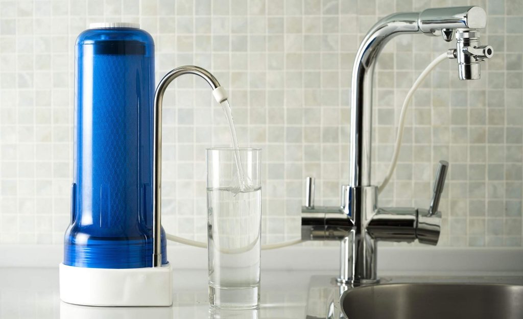 10 Best Countertop Water Filters - Enjoy Safe and Fresh Drinking Water!