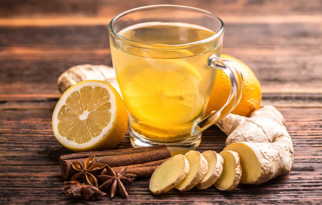 10 Best Ginger Teas - Spice Up Your Life