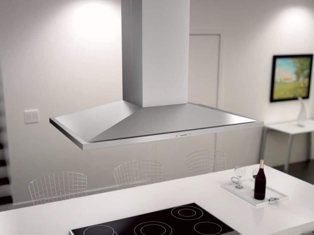 5 Best Island Range Hoods - Pleasant Air in Your Kitchen