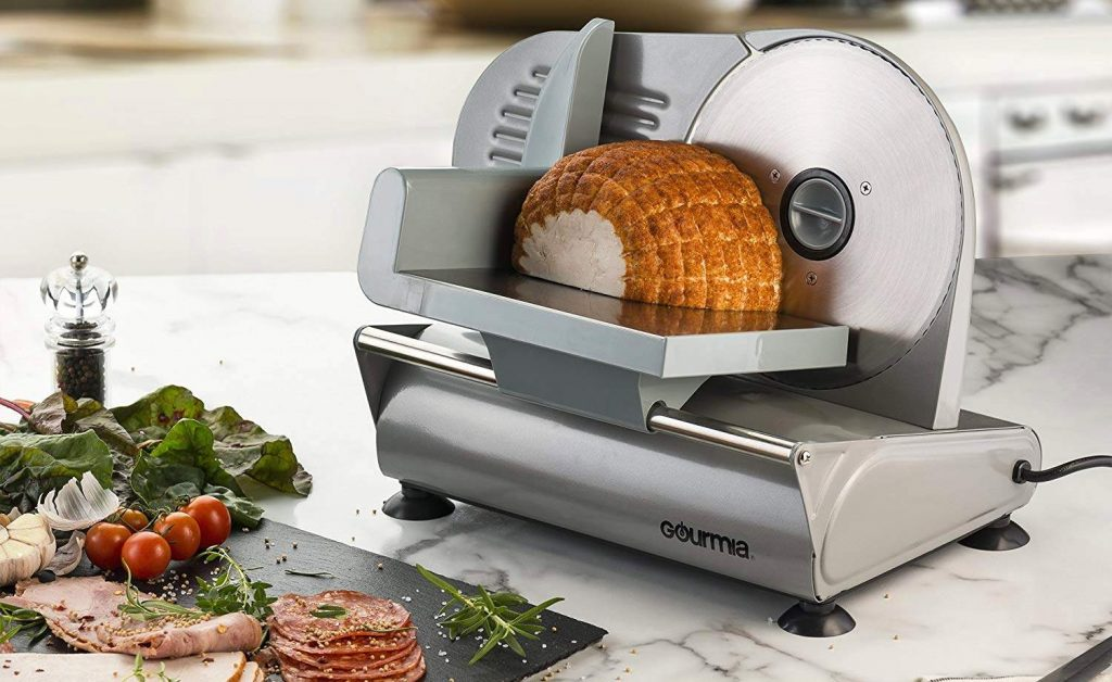 8 Best Meat Slicers - As Easy As It Gets