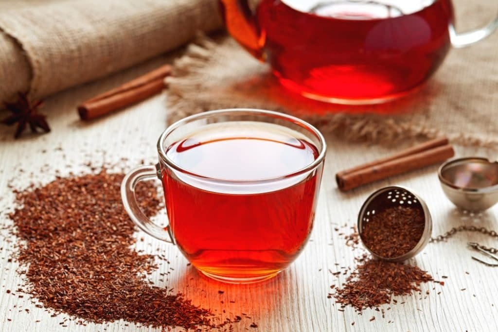 9 Best Rooibos Teas for Caffeine-free Experience