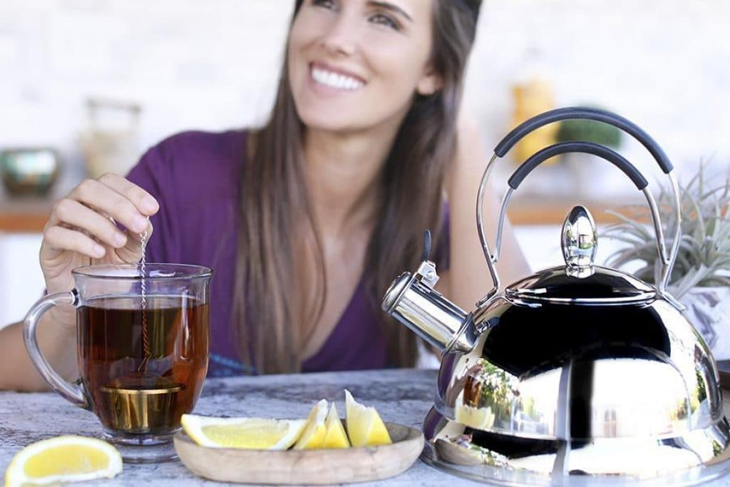 7 Best Tea Kettles for Induction Cooktops - Satisfaction Guaranteed