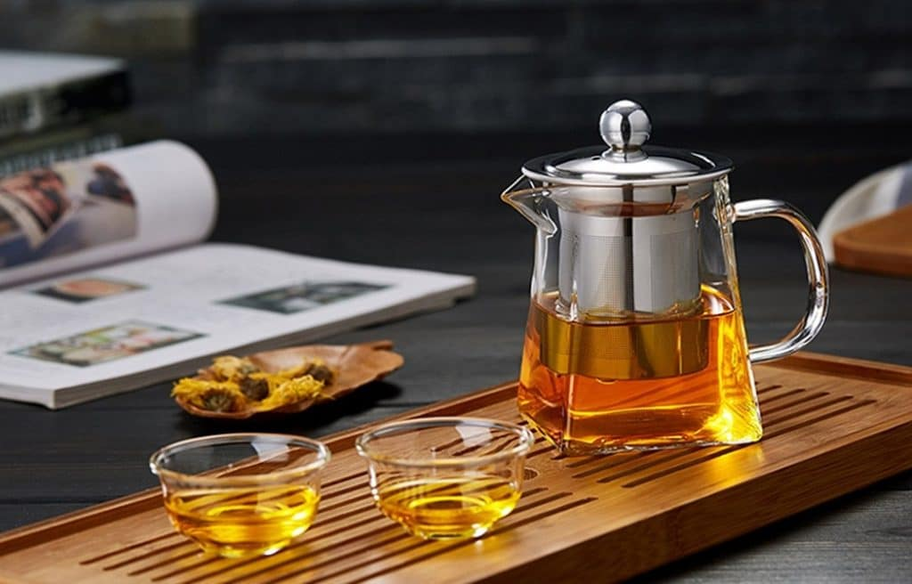 6 Best Tea Pots - Pure Enjoyment!