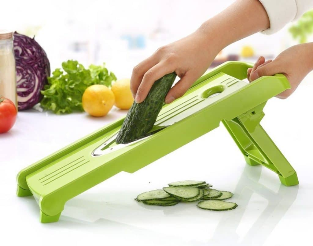 6 Best Vegetable Slicers - Slicing Can Be An Easy Task To Do!