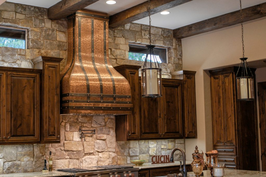 5 Best Copper Range Hoods - Your Kitchen in an Old-Fashioned Way