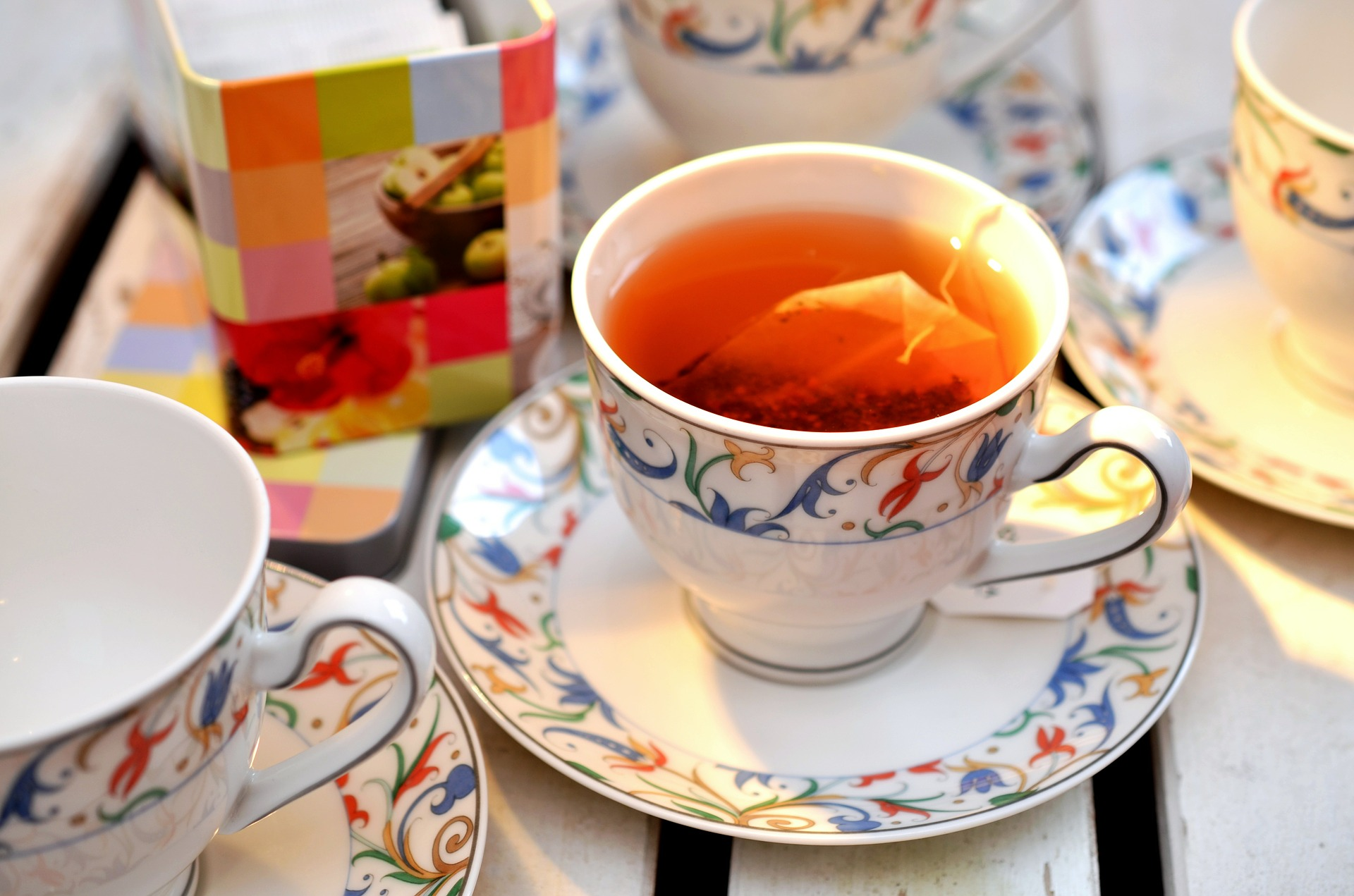 5 Best English Teas - Tradition In Your Cup
