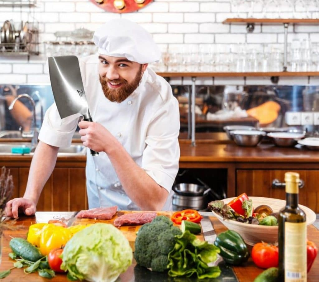 8 Best Butcher Knives - Professional Butchering Even At Home