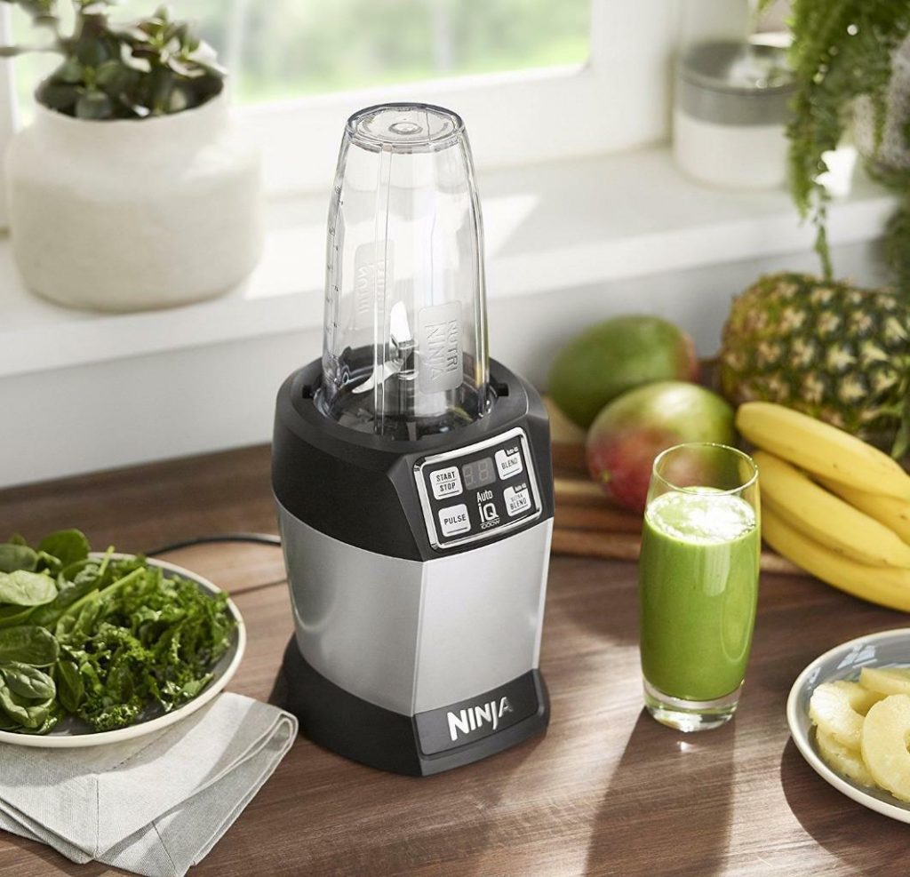 10 Best Ninja Blenders – Fast and Consistent Results Every Time!