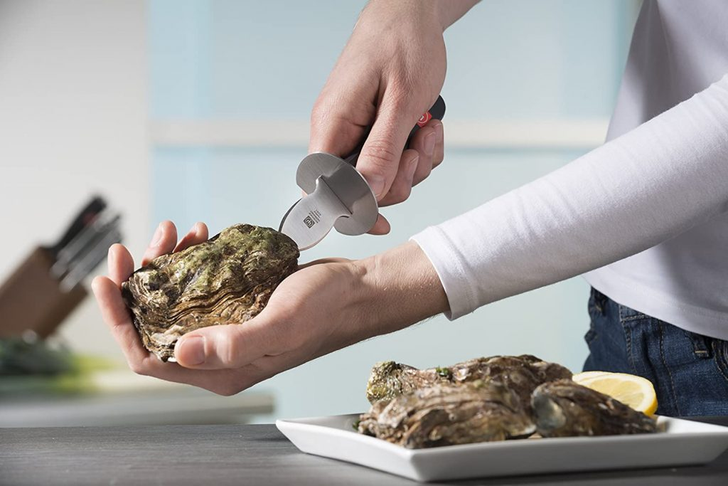 8 Best Oyster Knives - Open the Shells Up With Much More Ease!