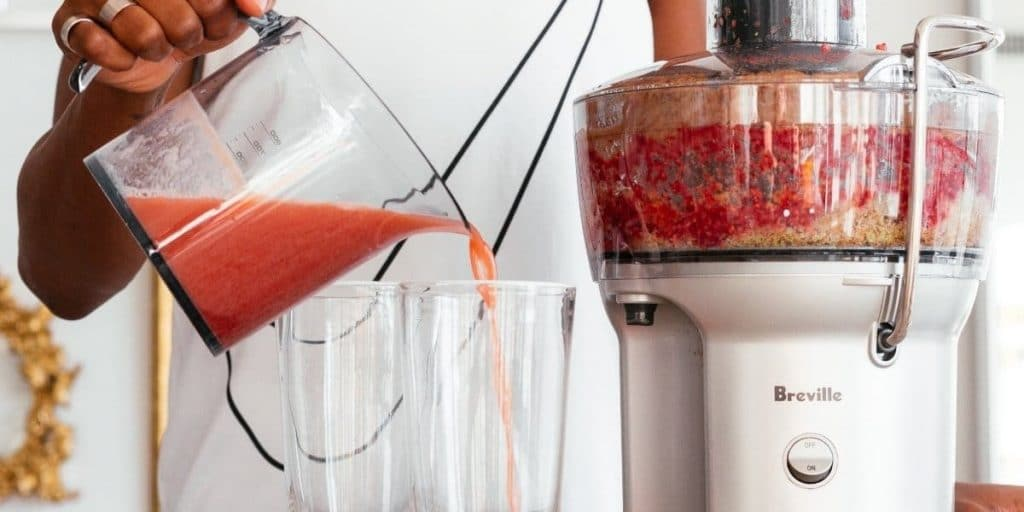 6 Best Breville Juicers - Fresh Juice As Good As It Gets