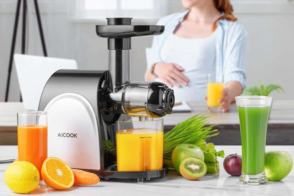 6 Best Commercial Juicers - When Your Business Gets Fresh Taste
