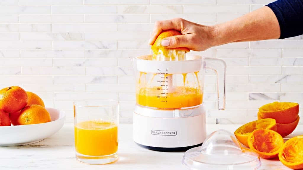 6 Best Juicers Under $100 - Best Fresh Juice for Less Money