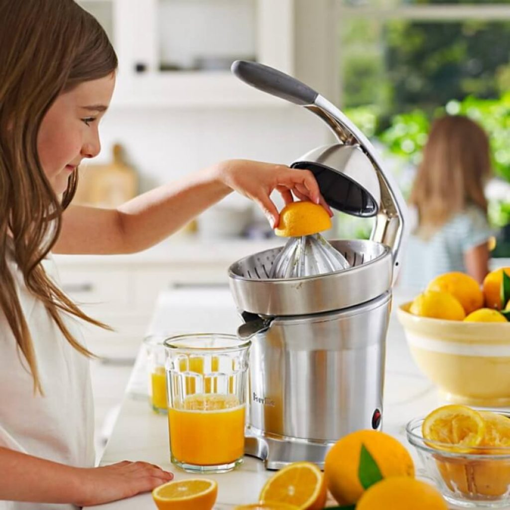 12 Best Orange Juicers - Great Way to Get the Essential Vitamins!