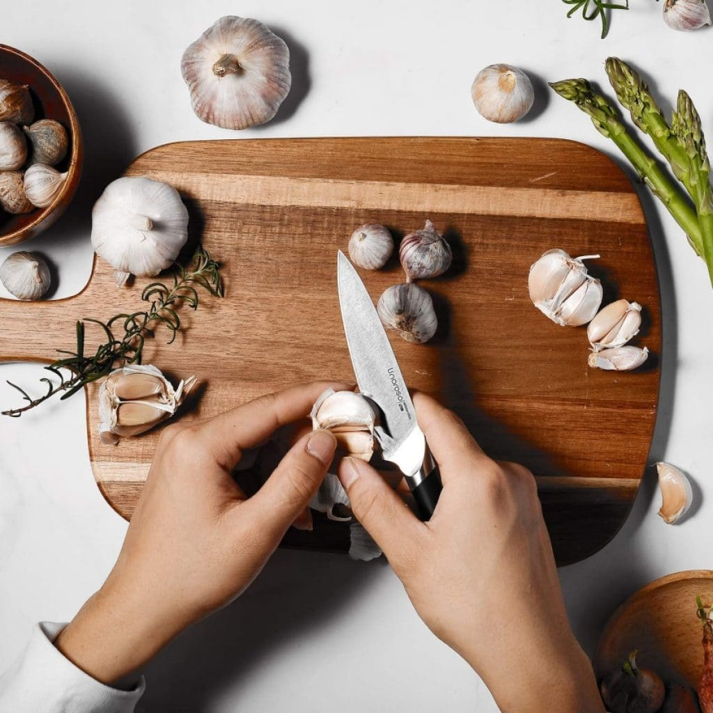9 Best Paring Knives to Make Cooking Easier!