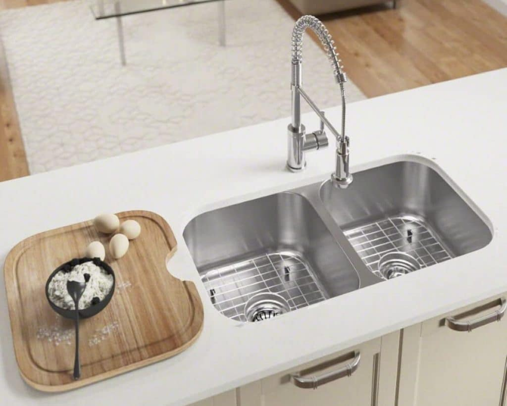 10 Best Stainless Steel Sinks - Built to Last Forever