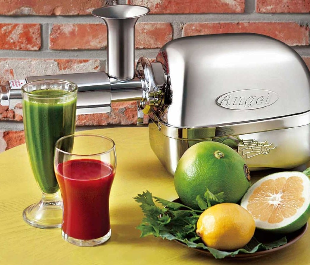 5 Best Twin Gear Juicers to Increase the Shelf Life of Your Juice