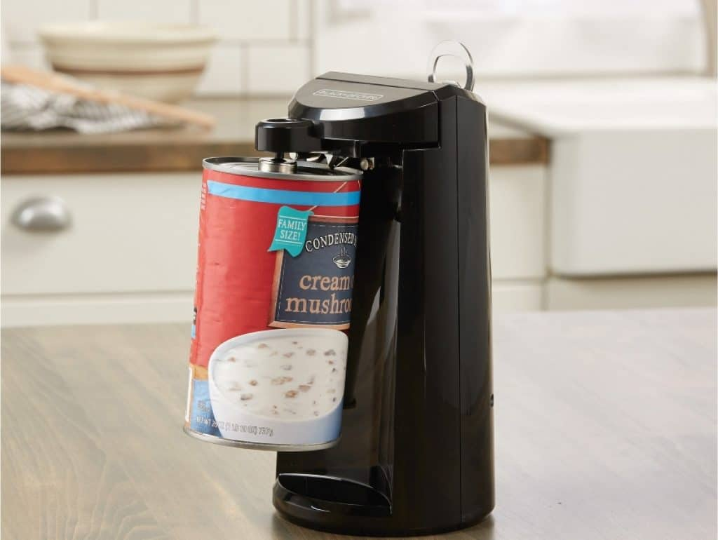 5 Most Reliable Electric Can Openers for Seniors – Reviews and Buying Guide