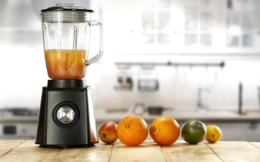 5 Best Blenders Food Processors Combos - Versatile and Easy to Use!