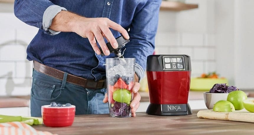 5 Best Blenders for Juicing - Get Your Vitamins Every Morning!