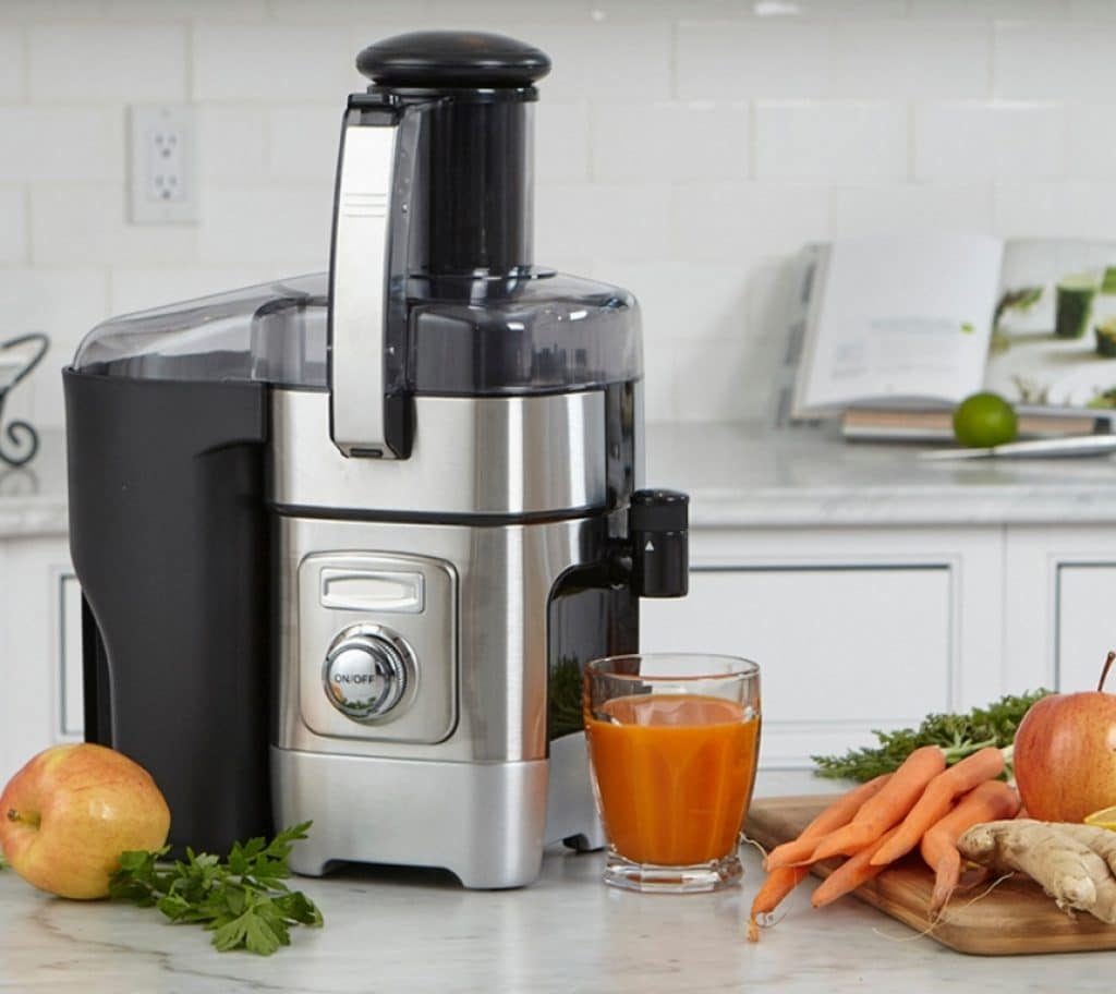8 Best Juicers for Carrots - Make Fresh Healthy Juice In the Comfort of Your Home