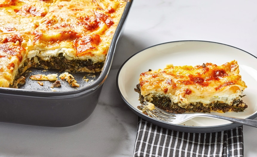 10 Best Lasagna Pans - Your Key To The Original Lasagna