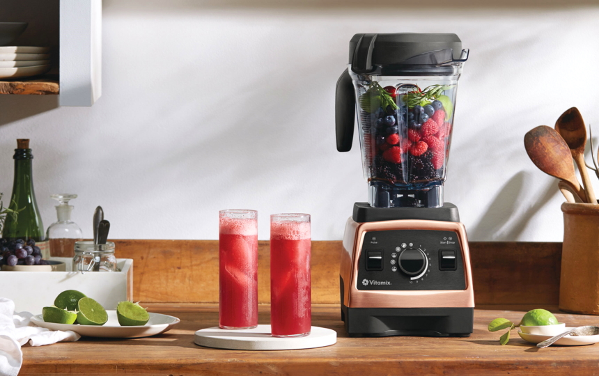 7 Best Vitamix Blenders - Smoothie Legend in Your Kitchen!