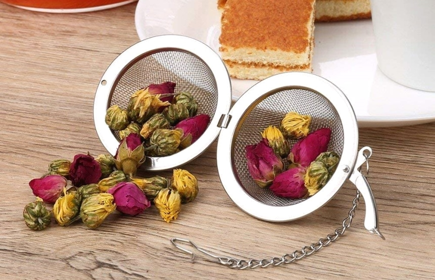 10 Best Tea Infusers – Steep the Perfect Cup of your Favorite Tea!