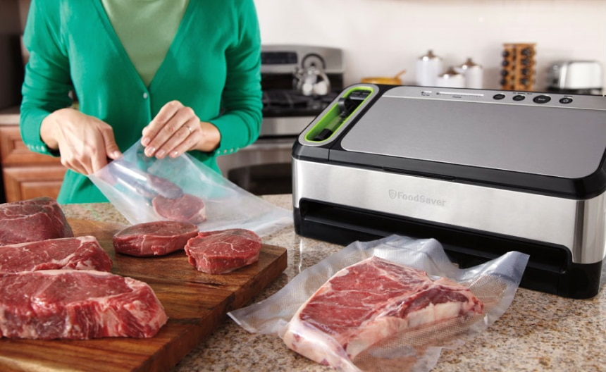 14 Outstanding Vacuum Sealers to Preserve All Types of Food