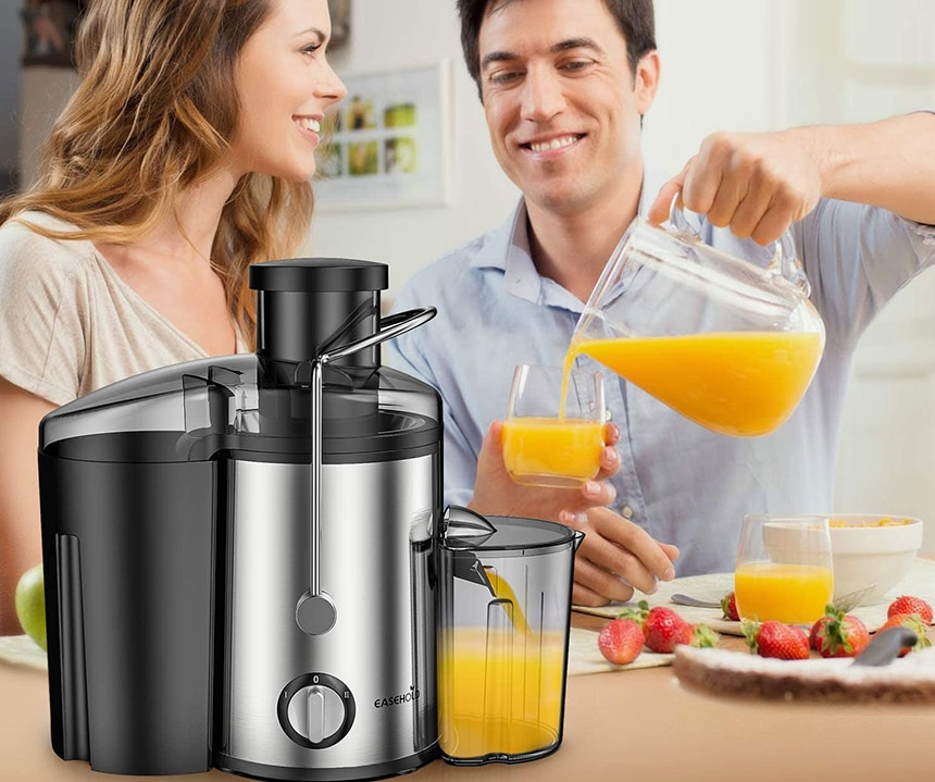 7 Best Centrifugal Juicers to Fulfill Your Dietary Needs