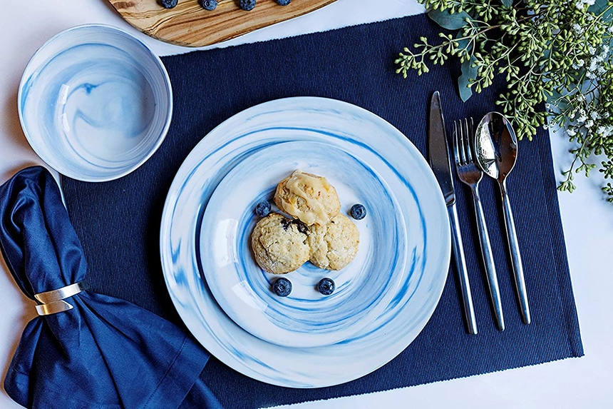 12 Best Dishes Sets - Tableware for Any Occasion