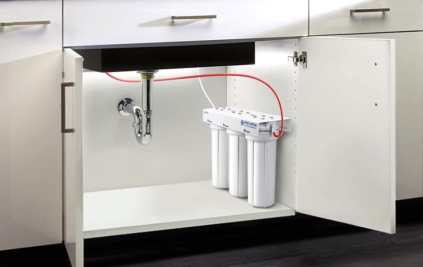 12 Best Under Sink Water Filters to Eliminate any Kind of Contaminants