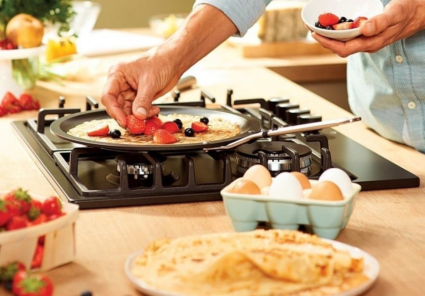 6 Incredeble Crepe Pans for Creating Your Ideal Morning Treat