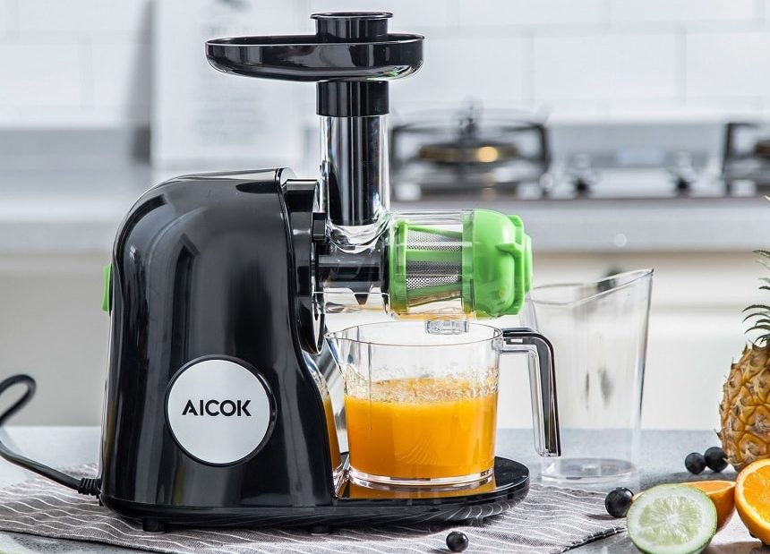 7 Best Juicers Easy to Clean and Effortless to Use!